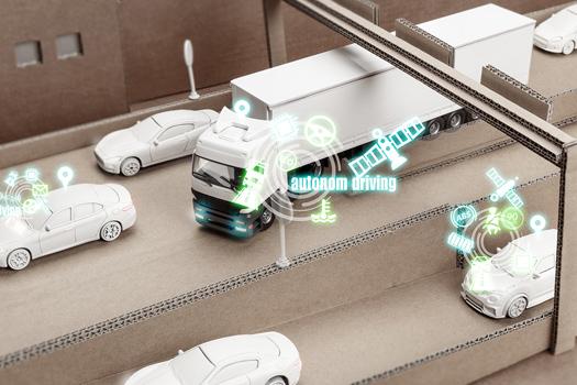 La digitalización del sector logístico