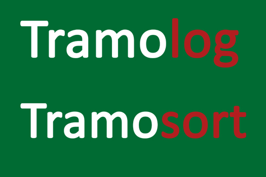 TramoSort e TramoLog lidam com classificadores e intralogística