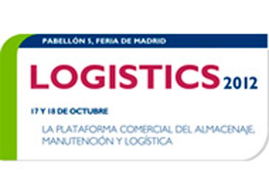 JHERNANDO estará presente en la feria LOGISTICS Madrid 2012