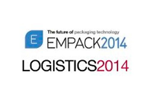 Feria Empack-Logistics 2014