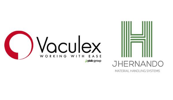 JHernando distribuye desde enero de 2018 la marca sueca Vaculex