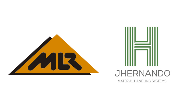 J.Hernando distribuye los robots AGV de MLR Group en España y Portugal