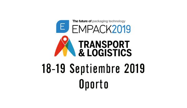JHernando acude a Empack & Logistics Porto 2019