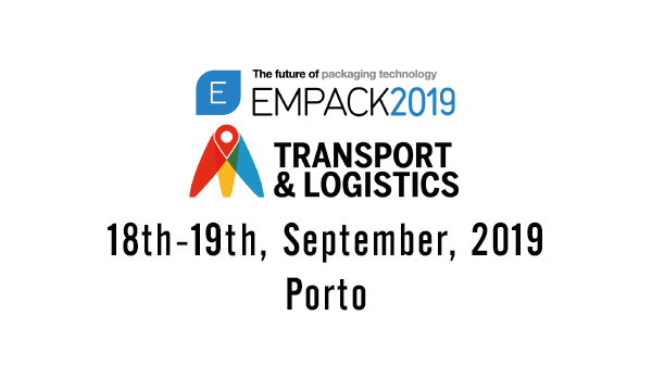 JHernando will go to Empack & Logistics Porto 2019