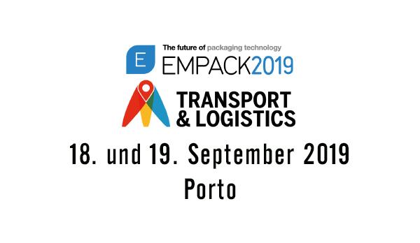 JHernando geht an Empack & Logistics Porto 2019