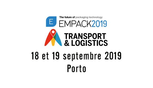 JHernando se rend chez Empack & Logistics Porto 2019
