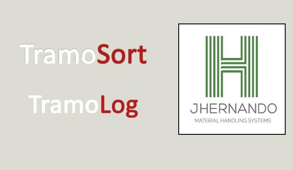 JHernando presenta TramoSort y TramoLog