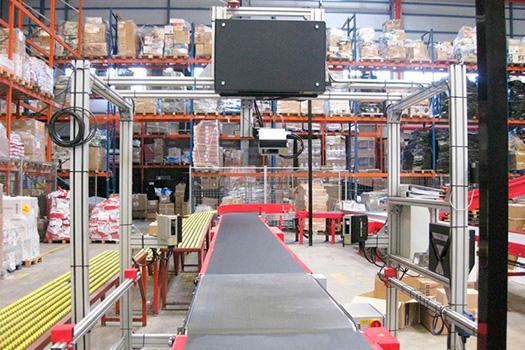 La automatización del almacén y cómo gestionarla