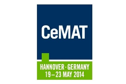 JHernando expondrá nuevos productos en la feria CeMAT 2014