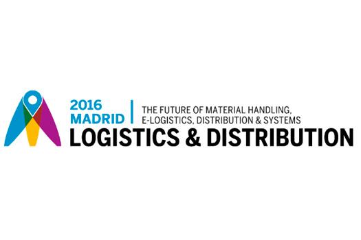 Participación en feria Empack-Logistc Madrid 2016