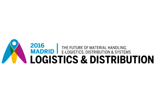 JHernando asiste a la Feria Logistics & Distribution