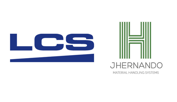 JHernando and LCS have partnered for the Portuguese and Spanish markets