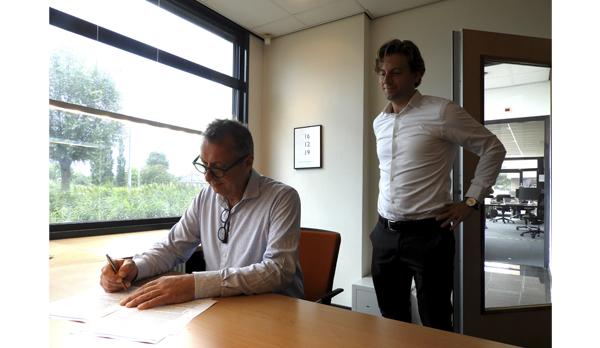 Equinox, empresa especializada en sorters, firma acuerdo con JHernando