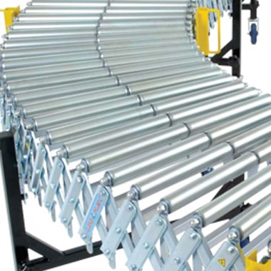 Transportadores Extensibles UNIFLEX